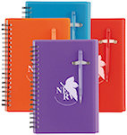 Chronicle Spiral Notebooks